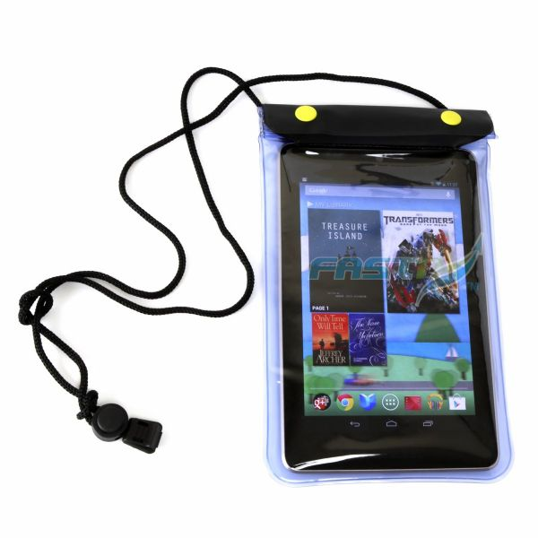 Nexus 7 Waterproof Cover